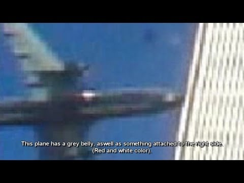 2014 Wtc Dronemilitary Plane Best Proof many New Witnesses