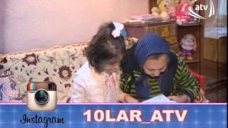 getlinkyoutube.com-Mərhum aktrisa Xanim Qafarovanin korpe qizinin aqibeti nece olacaq?10LAR ATV