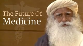 getlinkyoutube.com-A Revolutionary Approach to the Future of Medicine - Sadhguru at Duke University with Tracy Gaudet