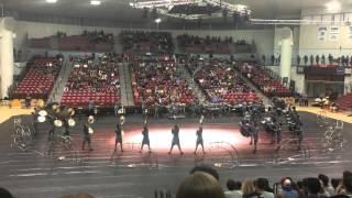 getlinkyoutube.com-RCC Indoor Percussion 2016 semi-finals