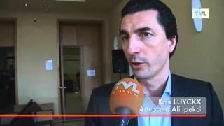 30 jaar cel voor Hells Angel Ali Ipekci
