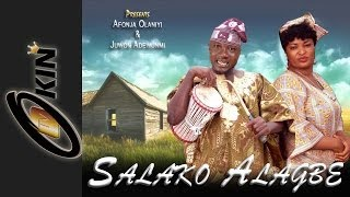 getlinkyoutube.com-Salako Alagbe Latest Nollywood Movie 2014
