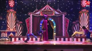 getlinkyoutube.com-مسرح مصر يقدم فقرة من استعراضات السيرك