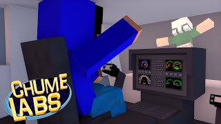 getlinkyoutube.com-Minecraft: PERFUME DO ESPAÇO?! (Chume Labs 2 #47)