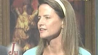 getlinkyoutube.com-No se contó con la biblia por mas de 15 siglos; debimos ser humildes - Todd y Beth (Ex evangélicos)