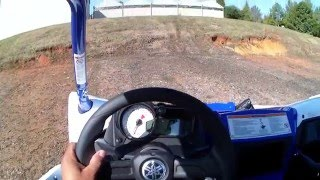 getlinkyoutube.com-2016 Yamaha YXZ 1000R Test Drive