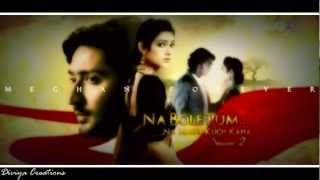 Na Bole Tum Na Maine Kuch Kaha Season 2 Title Song ( HD )
