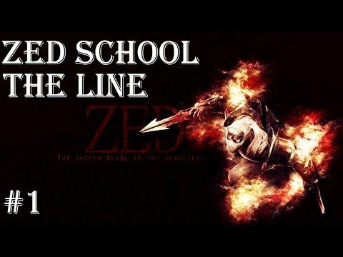 """Hướng dẫn LMHT: Zed và """"nghệ thuật bóng tối"""""""