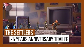 The Settlers - 25 Years Anniversary Trailer