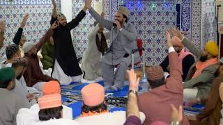 Naat Khwaan: Syed Zabeeb Masood width=