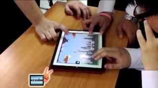 getlinkyoutube.com-Juegos multiplayer para tablets