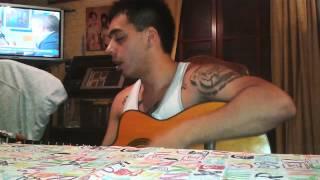 getlinkyoutube.com-Nico Mattioli - Abrazame acustico