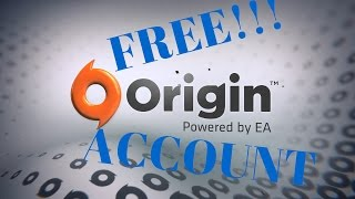 getlinkyoutube.com-Free Origin account(with games like Battelfield4, Sims4, Fifa 16, Need for speed and more) 2016