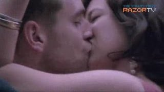 getlinkyoutube.com-Did Michelle Chen French kiss in Paris?