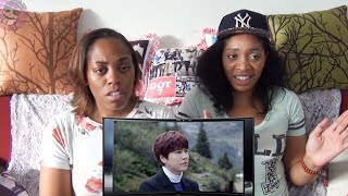 "getlinkyoutube.com-[KPOPSavant] Kyuhyun ""A Million Pieces"" MV Reaction"