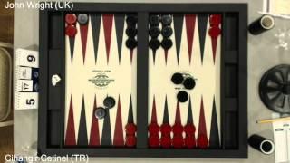 getlinkyoutube.com-John Wright vs Cihangir Cetinel @Istanbul Open 2015 Final