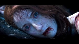 getlinkyoutube.com-The Witcher 3 | Epic Cinematic Launch Trailer