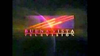 getlinkyoutube.com-Walt Disney Television & Buena Vista Television Logos History