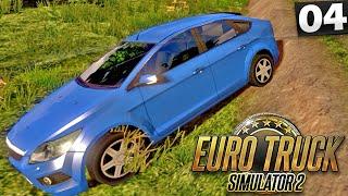 getlinkyoutube.com-Acidente na Estrada - Euro Truck Simulator 2