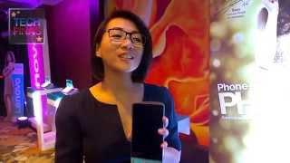 getlinkyoutube.com-Lenovo Phab Plus Philippines Demo, Hands On, Features