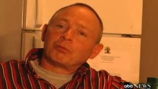 getlinkyoutube.com-Genie Wiley's Brother, John Wiley on ABCNEWS (2008)