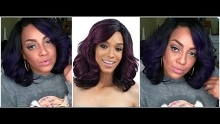 getlinkyoutube.com-Freetress Equal Invisible Part LF PETAL BLOSSOM sistawigs.com