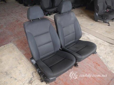 BMW5-10 - BMW5 ... - передние сиденья