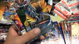 getlinkyoutube.com-1BOX1000円!?在庫処分のBOX開封 その2 バーストインパクト バトルスピリッツ