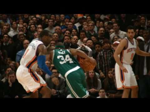 Paul Pierce mix - I Am The Truth (NEW 2011)(HD)
