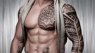 Tribal Tattoo Designs ►Part 1 - Best Tattoo Designs - Amazing Tattoo Ideas