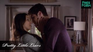 getlinkyoutube.com-Pretty Little Liars - 6x07 | Sneak Peek: Spencer & Toby | Tuesdays at 8pm|7c on ABC Family