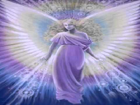 Oração aos Anjos Guardiões