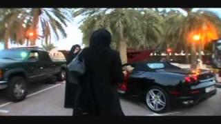 getlinkyoutube.com-HOW WOMEN LIVE IN DUBAI (United Arab Emirates)