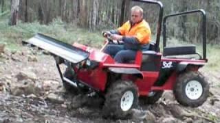 getlinkyoutube.com-Coot2 - TerraQuad in Australia