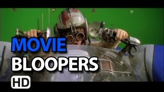 getlinkyoutube.com-Star Wars: Episode I - The Phantom Menace (1999) Bloopers Outtakes Gag Reel