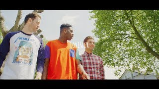 getlinkyoutube.com-Loveable Rogues - Love Sick (Official Video)