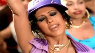 getlinkyoutube.com-Lil Kim MUSIC VIDEO 39 Cant Hold Us Down Christina Aguilera