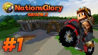 getlinkyoutube.com-[Minecraft] NationsGlory S2 Ep.1 - LA RUSSIE !!