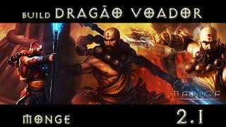 getlinkyoutube.com-Build Dragão Voador - Monge 2.1 - Diablo 3 RoS