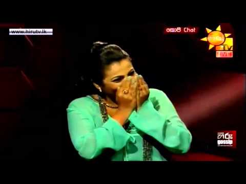 Kanchana Mendis - Copy Chat 2014-04-20