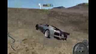 getlinkyoutube.com-NFS: Pro Street Crash Complilation