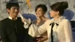 getlinkyoutube.com-ZhaoWei, HXM, ChenKun- love triangle 赵薇,黄晓明,陈坤三角恋