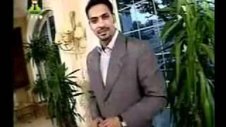 علي الكوفية  عراقية للشهيد صدام حسين