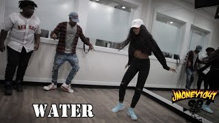 Joe Gifted ft. Migos & Gucci Mane - Water (Epic Dance Video) shot by @Jmoney1041