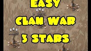 getlinkyoutube.com-#32 | TH10 & TH9 Golavaloon & Lavaloon | EASY 3 Star Attacks Clash of Clans Clan Wars