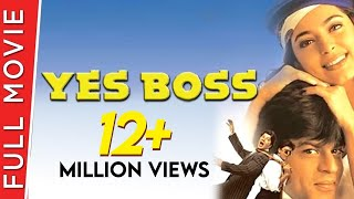 Yes Boss | Full Hindi Movie | Shahrukh Khan, Juhi Chawla | Full HD 1080p width=