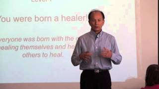 A Brief History of Qigong - Master Chunyi Lin Speaks at Spring Forest Qigong Level 1 Class