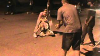getlinkyoutube.com-Triple Fight on 4TH of July