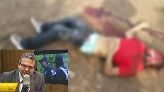 getlinkyoutube.com-Sobre los normalistas asesinados