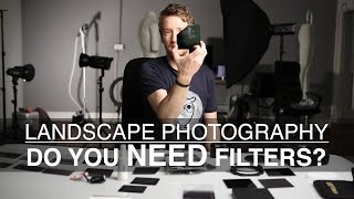 Landscape Photography - Do We Need Filters Anymore? width=